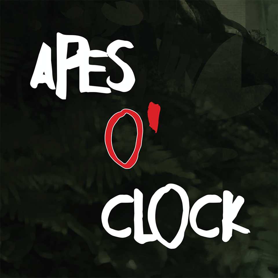 apes o' clock _ mastering _ upload-studio