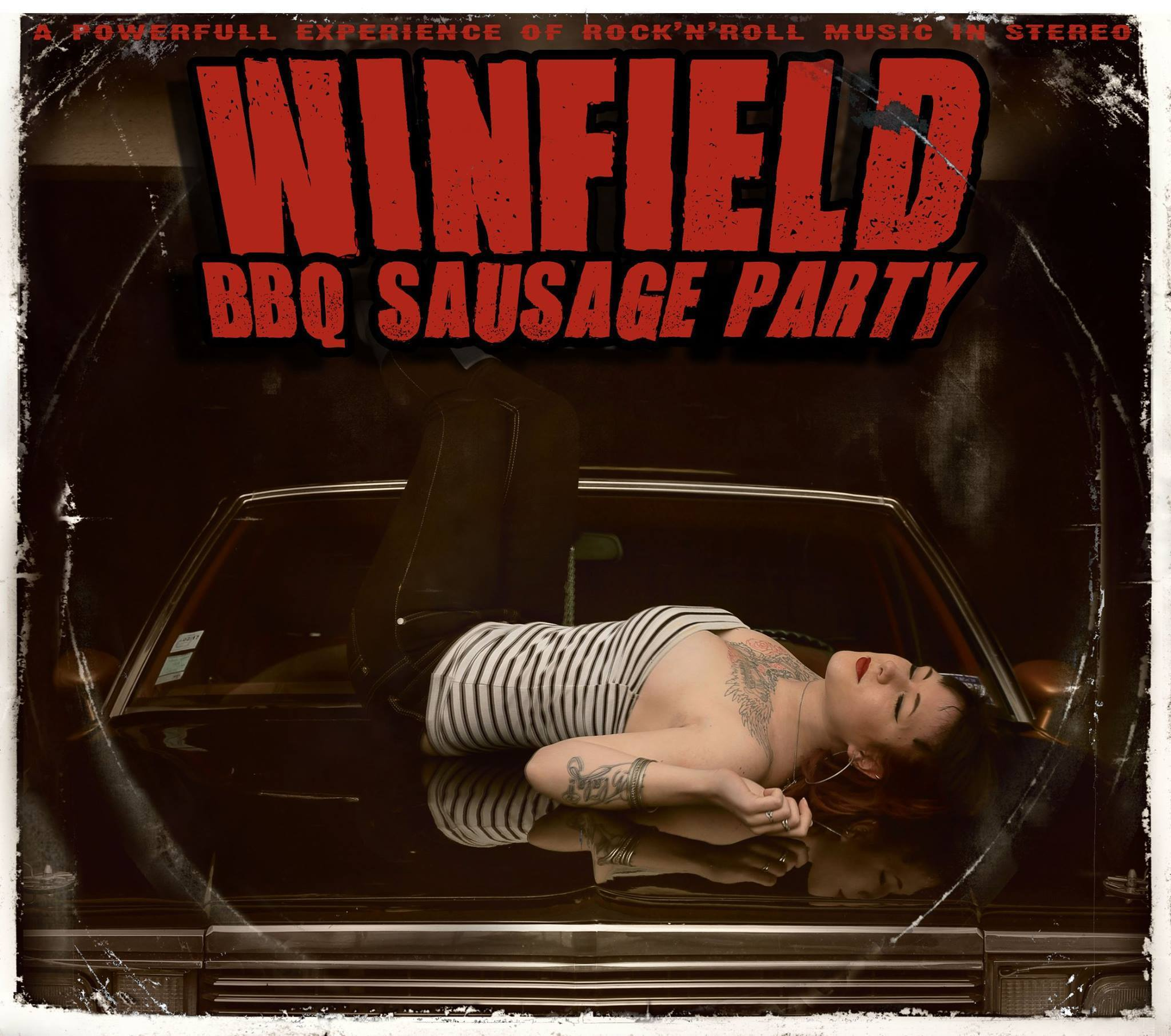 winfield_bbq_saussage_party_mastering