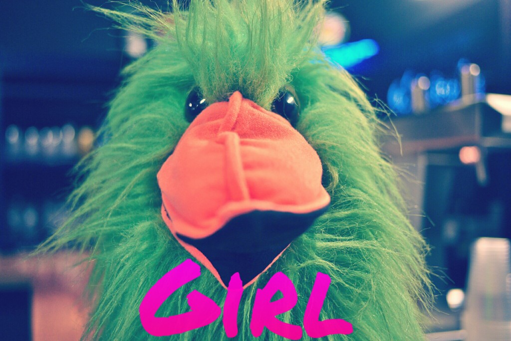 the neighborhood-girl-single-mastering-upload-studio